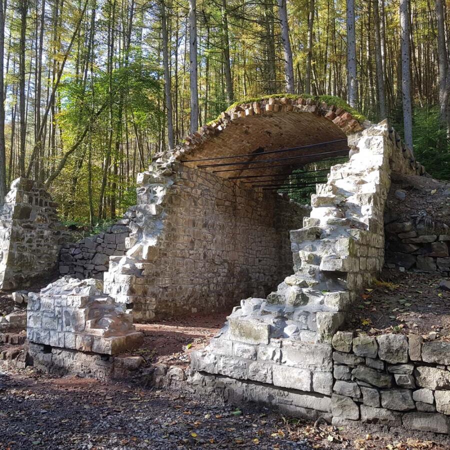 restoration projects churchs castles monuments